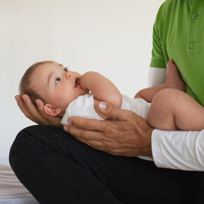 behandlung von babies